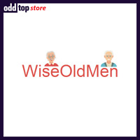 WiseOldMen.com - Premium Domain Name For Sale, Dynadot