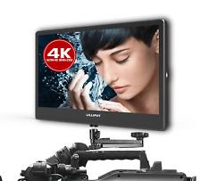 """Lilliput A12 12.5"""" 4K Camera Monitor IPS 3840x2160 Ultra HD, 3G-SDI, HDMI input"""
