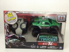 Monster Truck Mania MVP RC Remote Control Vehicle Spin Master Multi-Directionnel