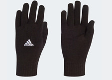 Adidas Soccer Gloves Small Authentic New Tiro Training Warming Touchscreen Black