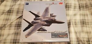 1/72 HOBBY MASTER  MCDONNELL DOUGLAS F-15C EAGLE,  65TH AGRESSOR SQN,  HA4557