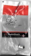 Radioshack Kpr101 Krypton Flashlight Lamp For 2-Cell Flashlights P/N: 272-1156