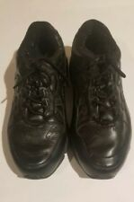 Propet Stability Walker Shoes, Men's Size 7 1/2XX 5E, Black