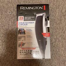 Remington Pro Kit Clippers Men Trimmer Hair Cutting Tool Machine 23 Piece Set