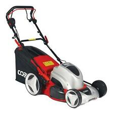 """COBRA MX46SPE 18"""" Self Propelled Electric Lawnmower 4 in 1 Mulch/Side Discharge"""