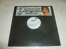 """MAW - To be in Love - US 3-track 12"""" Vinyl Single"""