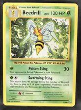 Grass Near Mint or better Rare Pokémon Individual Cards