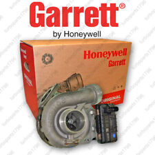 743115-5003S Garrett Turbolader MERCEDES BENZ E KLASSE 3.2 Liter S320 CDI 280CDi