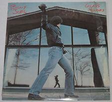 Hong Kong Pressing BILLY JOEL Glass Houses LP Record