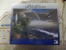 "Beacon Of Light 750 Pieces 18 15/16"" X 26 3/4"" NIB 97325B Jigsaw Puzzle"