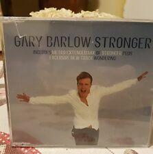 GARY BARLOW STRONGER