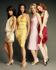 Desperate Housewives [Cast] (33860) 8x10 Photo