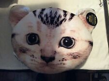 Cat Pillow -American Shorthair