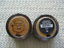 bareMinerals Bare Escentuals Brilliant & Kiko Eyeshadows .28g Mini