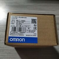100/% NEW Omron E5EC-QQ2ASM-820 Temperature Controller 100-240VAC IN BOX