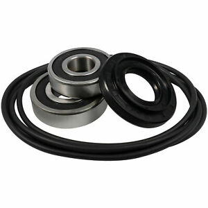 Front Load Washer Tub Bearing, Seal Kit Rotate Replacement for LG and Kenmore