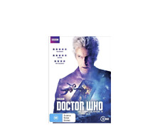 NEW DOCTOR WHO THE COMPLETE SERIES 10 TV SERIES SCI-FI DAILY ENTERTAINMENT DVD