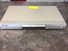 Pioneer DV 373 DVD CD Player