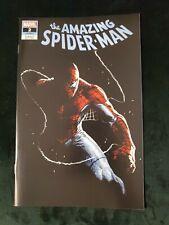 AMAZING SPIDER-MAN #2 DELL OTTO EXCLUSIVE SPIDERMAN 1