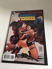 Dc Comics Superman Wonder Woman Issue #8