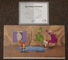 """""""The Most Beautiful Babies in Bedrock Signed Vander Pyl Messick The Flintstones"""
