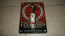 I CLAUDIUS - Edit limitée 5 DVDs - Moi, Claude empereur - BE
