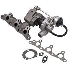 Turbolader Für Smart MCC Cabrio City Coupe Fortwo 450 0,8 CDI 799ccm Nagelneu