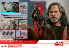 Figuras de acción Hot Toys Luke Skywalker