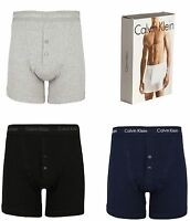 Calvin Klein Mens Boxer Shorts, Mens Calvin Klein Boxers Underwear - GENUINE