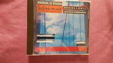 HAROLD BUDD DANIEL LENTZ - WALK INTO MY VOICE. CD
