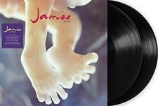 James - Seven - Reissue (NEW 2 VINYL LP)