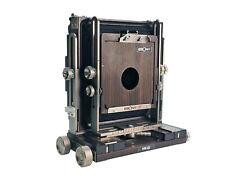 Ebony SW45 5x4 Large Format Camera