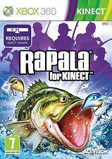 RAPALA KINECT        --  NEUF           -----   pour X-BOX 360