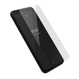 OtterBox Amplify Glass Screen Protector for Google Pixel 4 (ONLY) - Clear