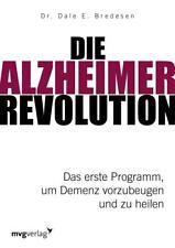 Die Alzheimer-Revolution von Dale E. Bredesen (2018, Gebundene Ausgabe)