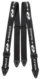 -HELD- Motorcycle Braces Fits Most Textile And All Gore-Tex Pants Set
