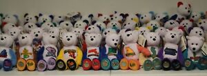 Limited Treasures State Quarter Coin Bears Lot 55
