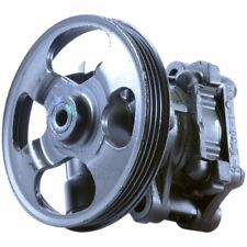Power Steering Pump DURALAST by AutoZone 5763 fits 99-03 Mazda Protege