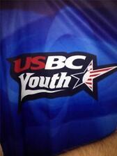 GTM Sportwear USBC United States Bowling Congress Large L S/S Shirt
