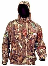ScentBlocker Outfitter-2XL Jacket  w- zip out -sherpa vest - RealTree XTRA Camo
