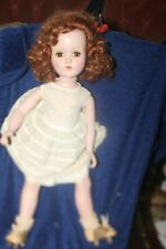 New ListingGorgeous Vintage Redhead Arranbee Nanette Doll