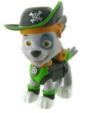 La Pat' Patrouille figurine Rocky 6 cm Paw Patrol Pirate Pups figure 90187