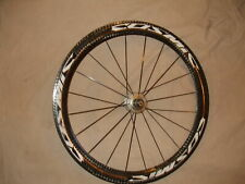 Mavic Cosmic Carbone-Pro Tubular Rear Wheel, Powertap 2.4+ Power Meter, Ant+