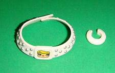 Barbie Doll Sized Belt & Bracelet Accessories For Barbie Dolls bl00k