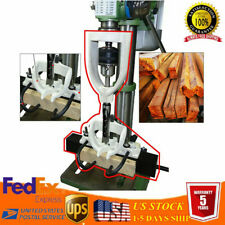 Us Professional Workbench Repair Mortise Tool Bench Clamp Drill Press Stand Tool