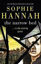 The Narrow Bed by Sophie Hannah (Paperback, LARGE) NEW, FREE SHIPPING+TRACKING