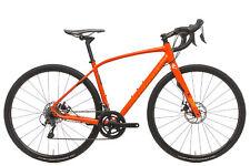 2017 Specialized Diverge Elite DSW Gravel Bike 54cm Medium Aluminum Shimano  10s 36303e5cb5869