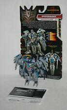 transformers ROTF soundwave deluxe