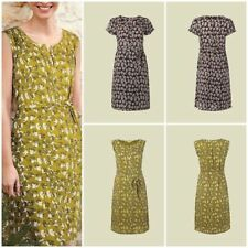 Viscose Tunic Floral Regular Size Dresses for Women