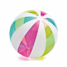 "Giant Intex 42"" Inflatable beach ball"